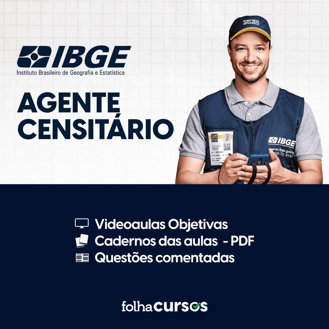Agente-Censitario-IBGE