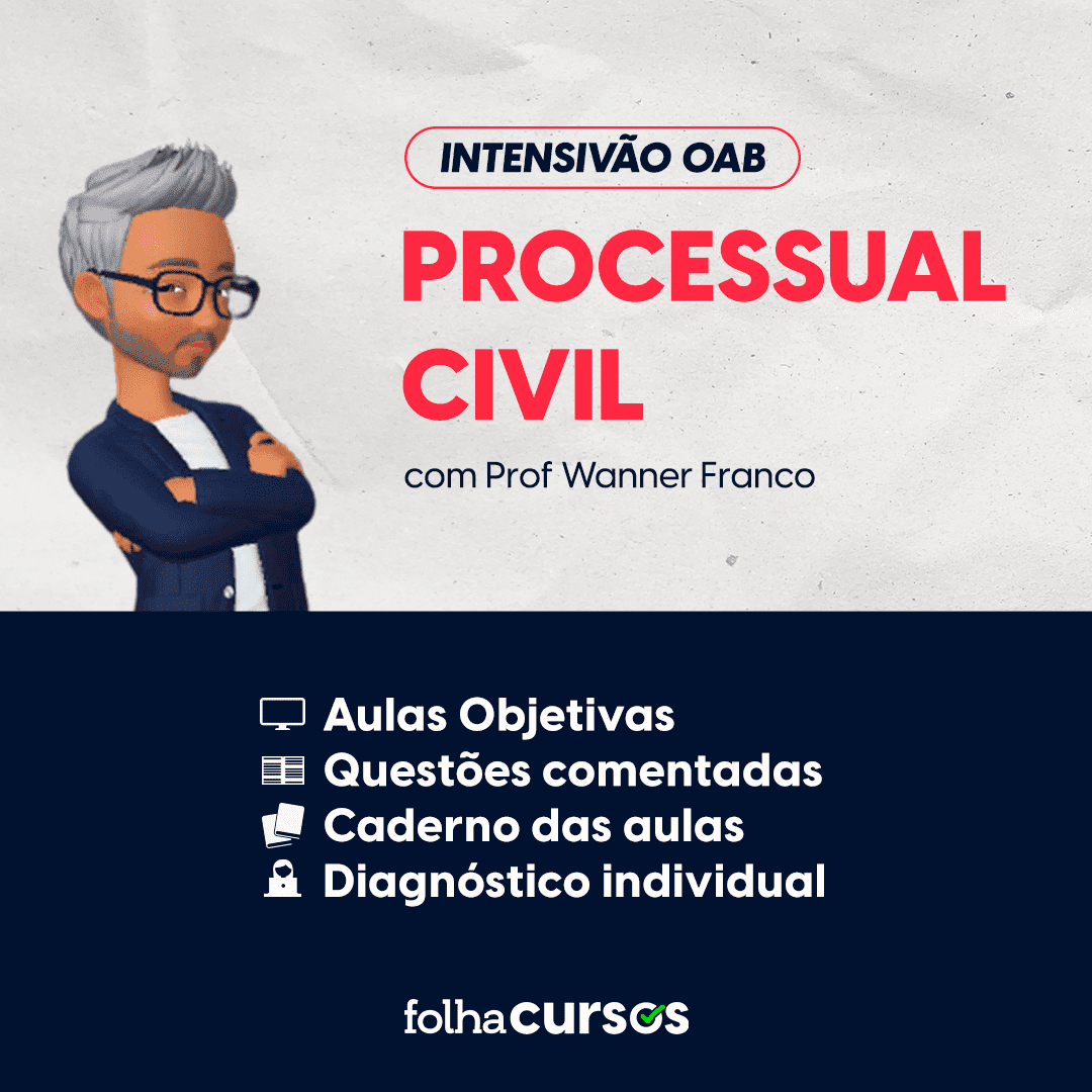 Processual-Civil